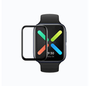 Strap-it® Oppo Watch 41mm screenprotector (glas)