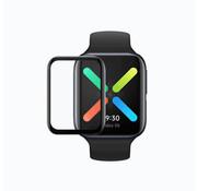 Strap-it® Oppo Watch 46mm screenprotector (glas)