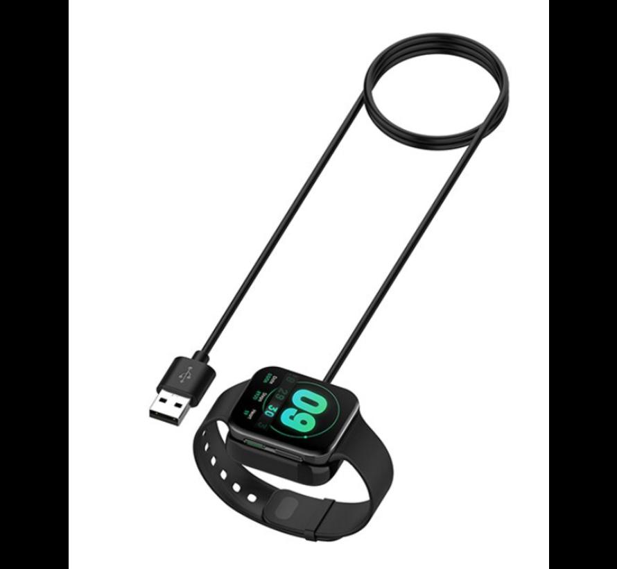 Strap-it® Oppo Watch oplader / oplaadkabel