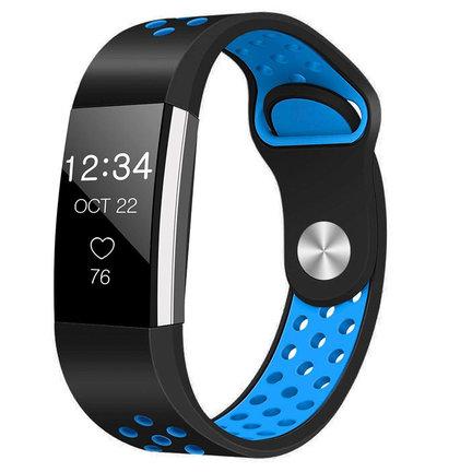 Fitbit Charge 2 sport bandjes