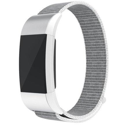 Fitbit Charge 2 nylon bandjes