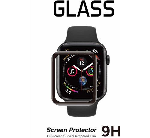 Strap-it® Glazen Screenprotector - 44mm