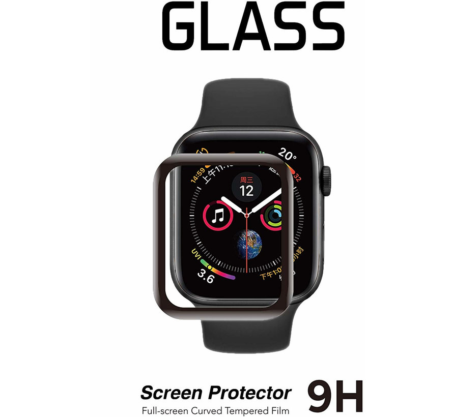 Glazen Screenprotector - 42mm