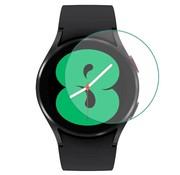 Strap-it® Samsung Galaxy Watch 4 - 40mm screenprotector (glas)