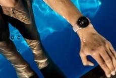 Is een smartwatch waterdicht?