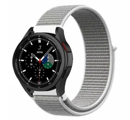 Strap-it® Strap-it® Samsung Galaxy Watch 4 Classic nylon band (zeeschelp)