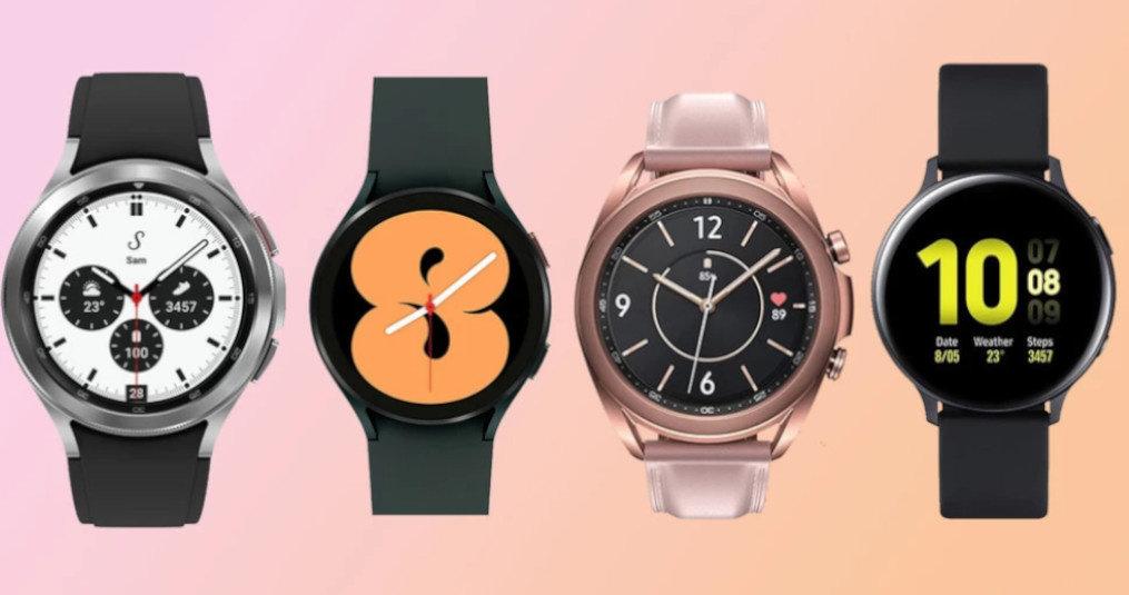 Welk Model Samsung Galaxy Watch heb ik?