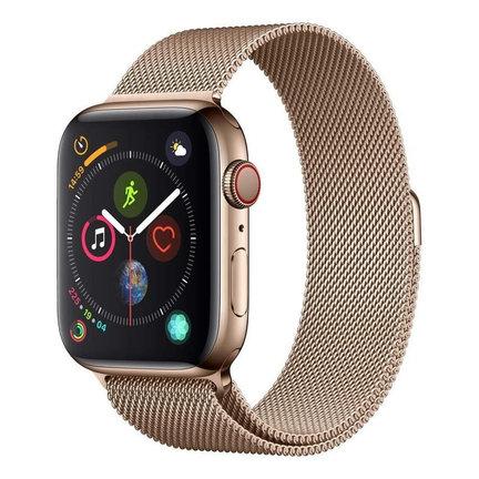 Apple Watch 7 Milanese bandjes