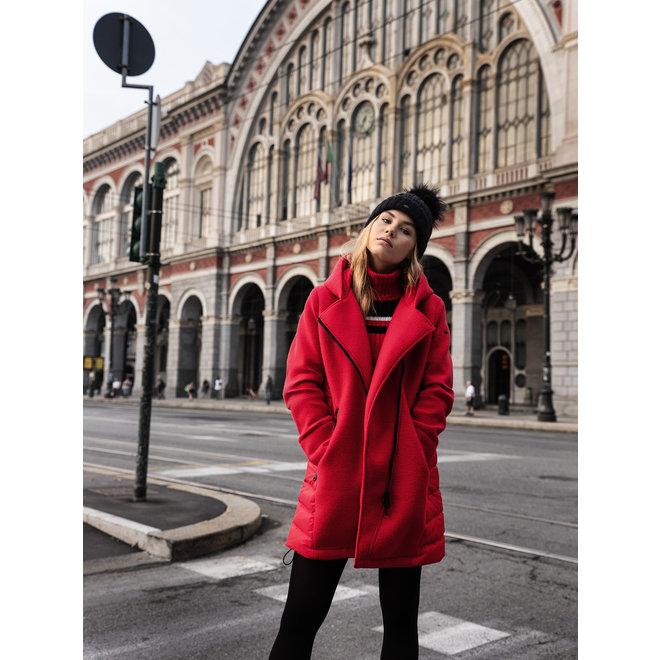 Goldbergh Katha Dames Sweater Rood