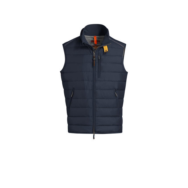 Parajumpers Perfect Heren Bodywarmer Donkerblauw