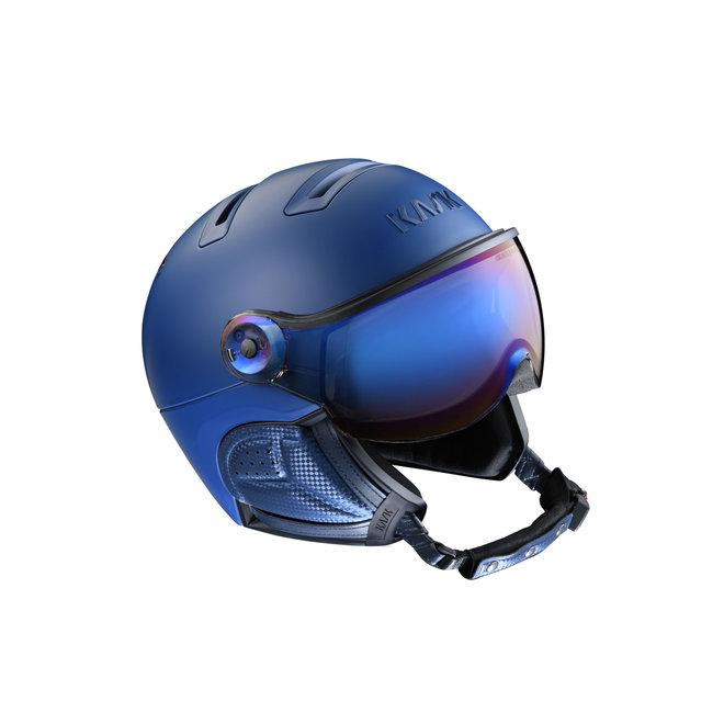 Kask Helm Shadow+visor Navy