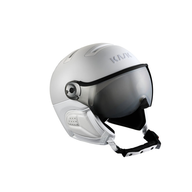 Kask Helm Shadow+visor Wit