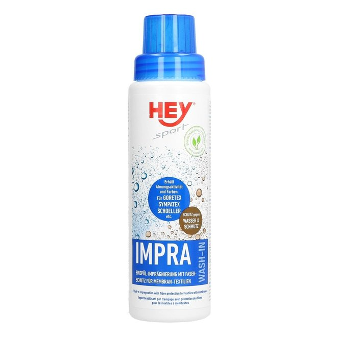 Hey Impra Wash-in Wasmiddel