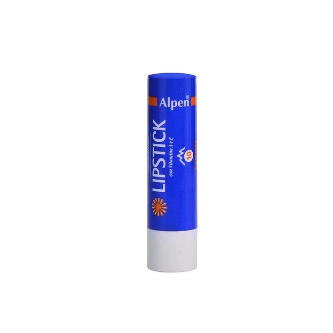 Alpen Lipstick Sport Factor 10