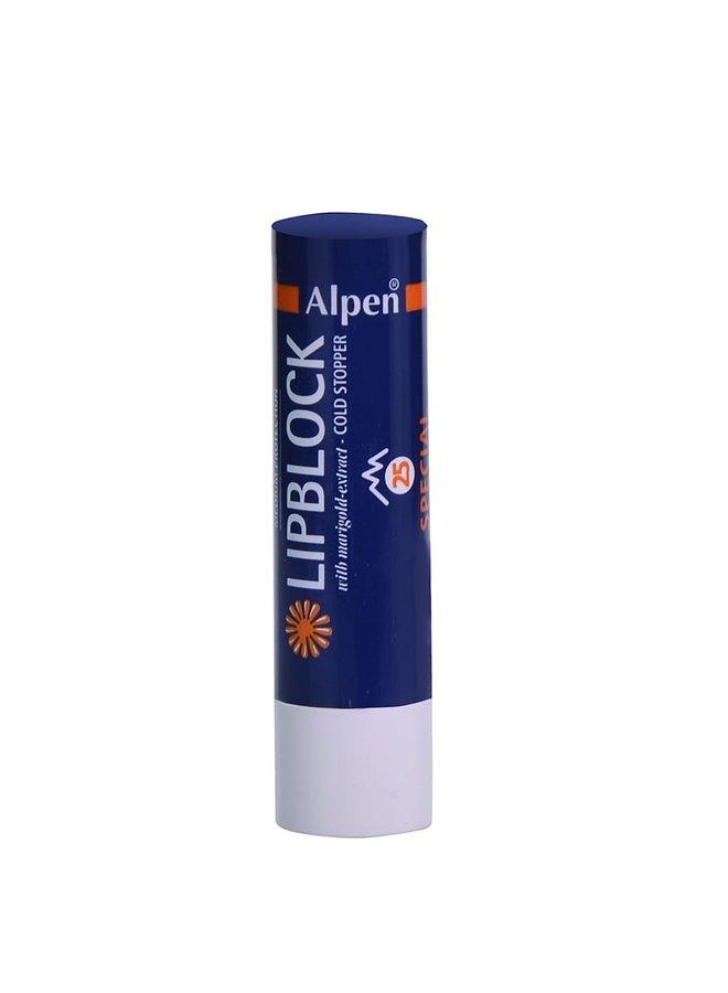 Alpen Lipblock Special Factor 25