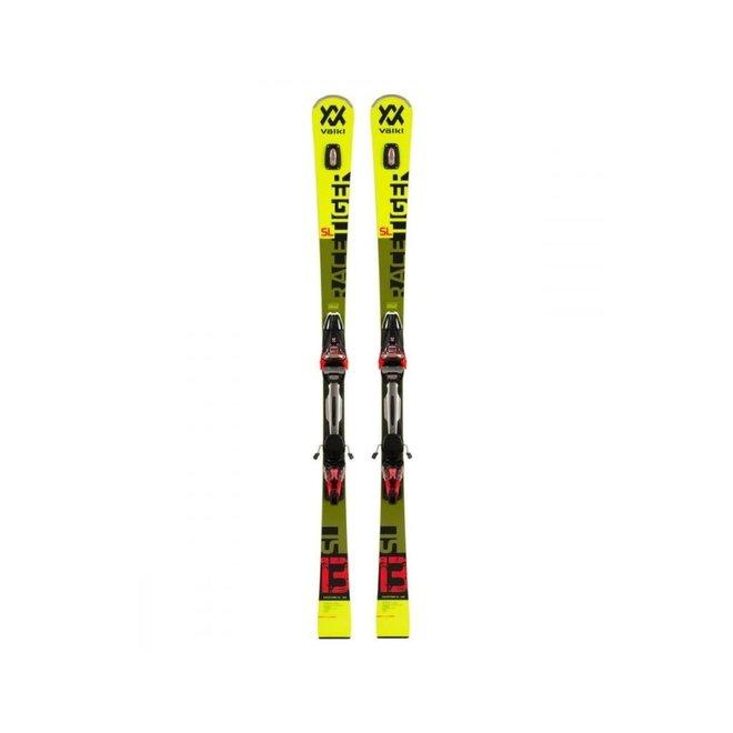 Völkl Racetiger SL Ski's + rMotion2 12 GW Binding