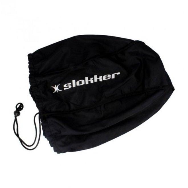 Slokker Raider Pro Polar Photocromatic Wit
