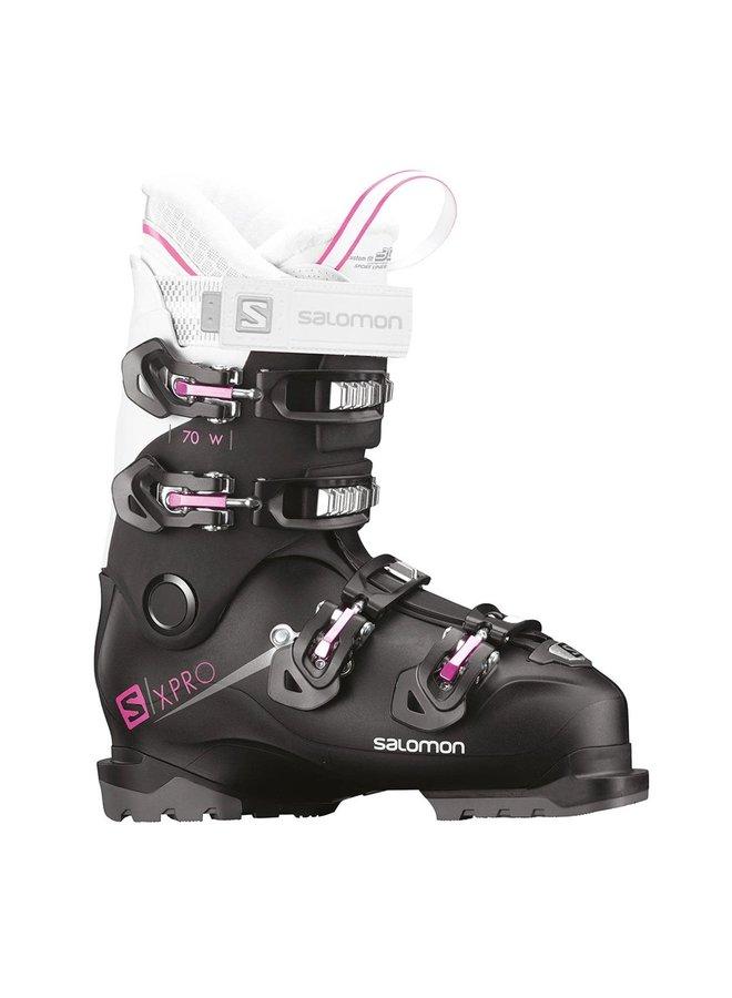 Salomon Dames Alpine X70 Pro Skischoenen