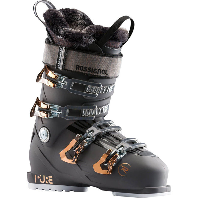 Rossignol Dames Pure Pro 100 Skischoenen