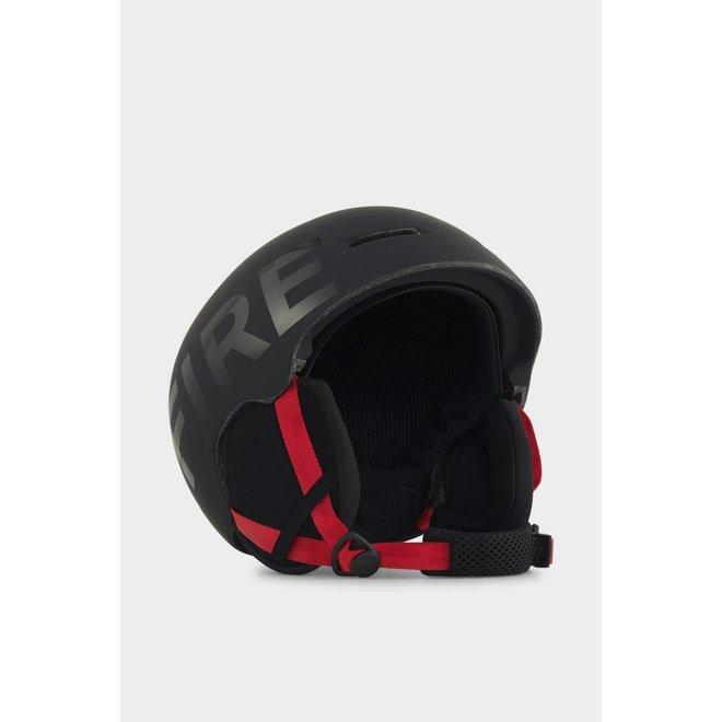 Fire+Ice Ski Helm Logo