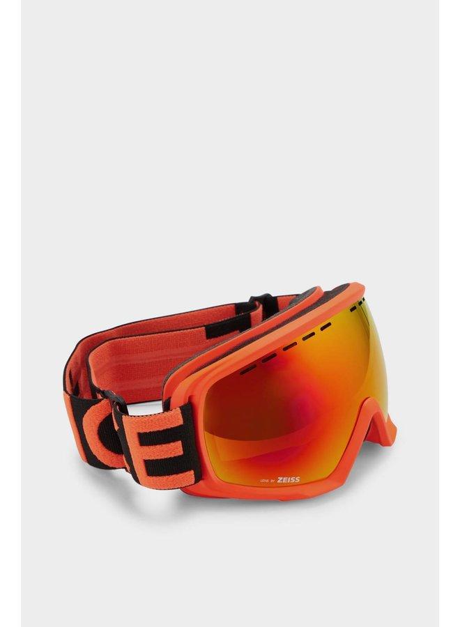 Fire + Ice Ski Goggle Oranje