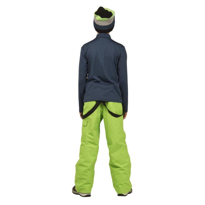 Protest Willowy Kids Jongens Ski Pully Donkerblauw