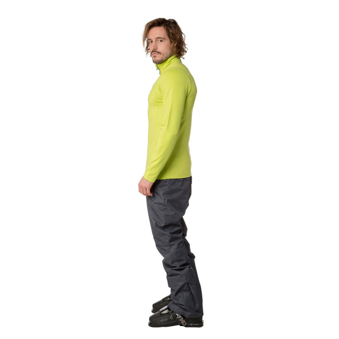 Protest Willowy Kids Jongens Ski Pully Lime