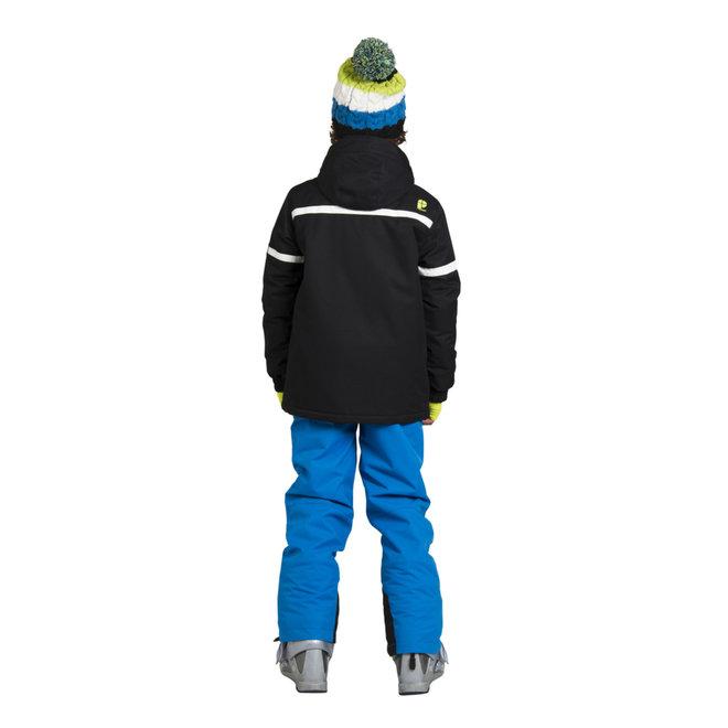 Protest Bork Jr. Jongens Ski Broek Blauw