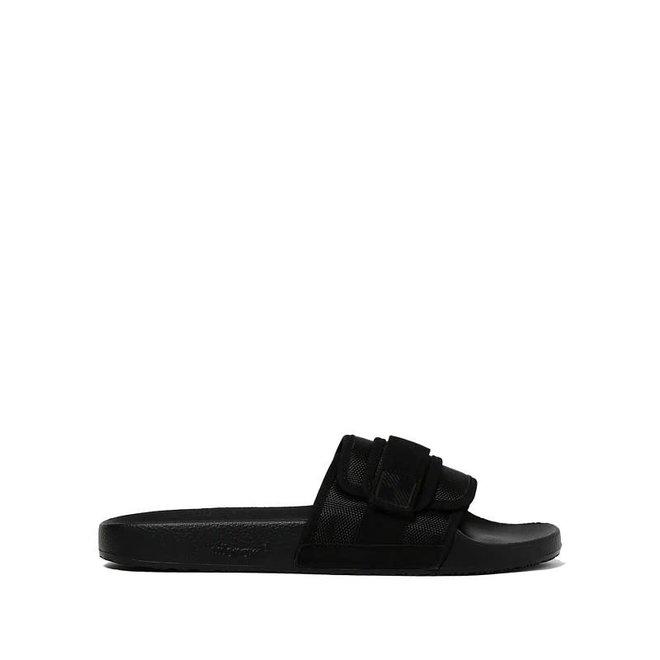 Woolrich Check Sandal