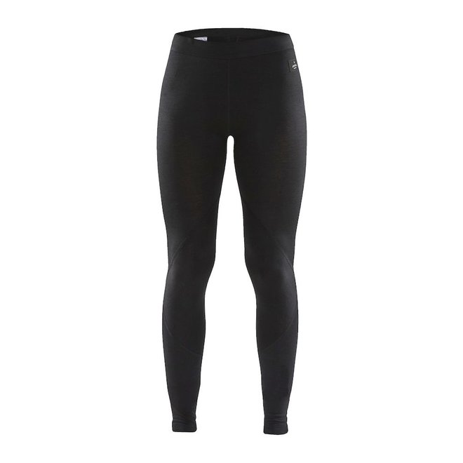 Craft Heren Active Comfort Thermobroek Zwart