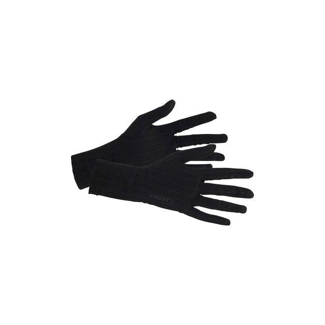 Craft Coolmax Pro Handschoenen Zwart