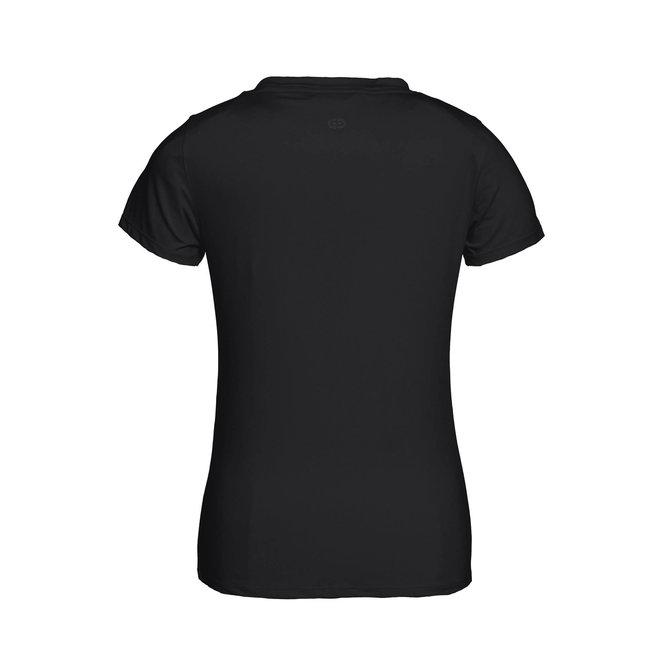 Goldbergh Michelle Dames T-shirt Zwart