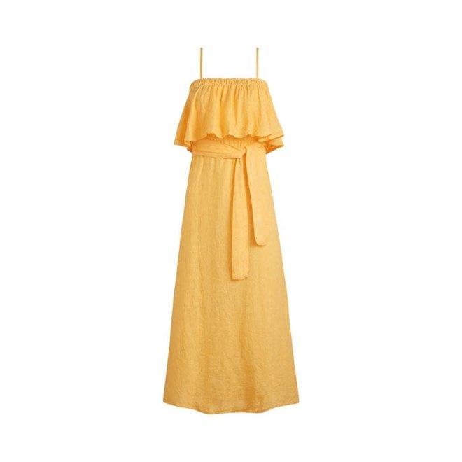 Beachlife Accessory - Dress Warm Apricot