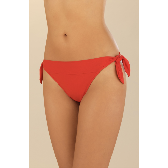 Pain De Sucre Diva Dames Bikini Rood