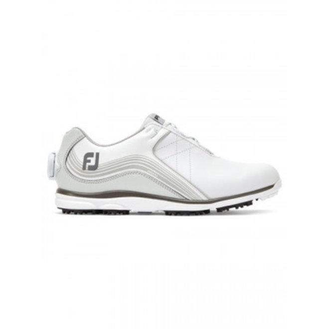 Footjoy Dames Golfschoen Pro SL Boa Wit