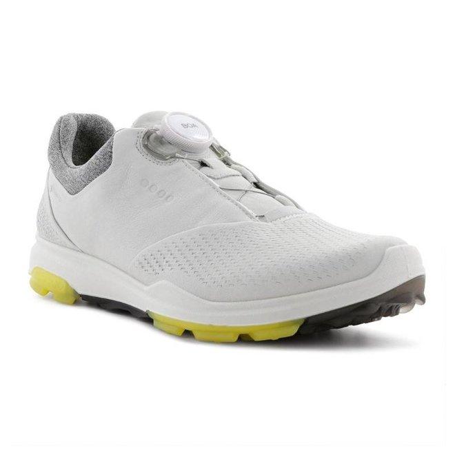 Dames Golf Biom Hybrid 3 WhiteCanary