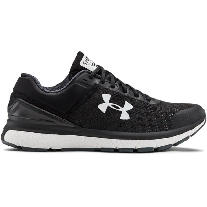 Under Armour Sport Sneaker Charged europa 2 Zwart/wit