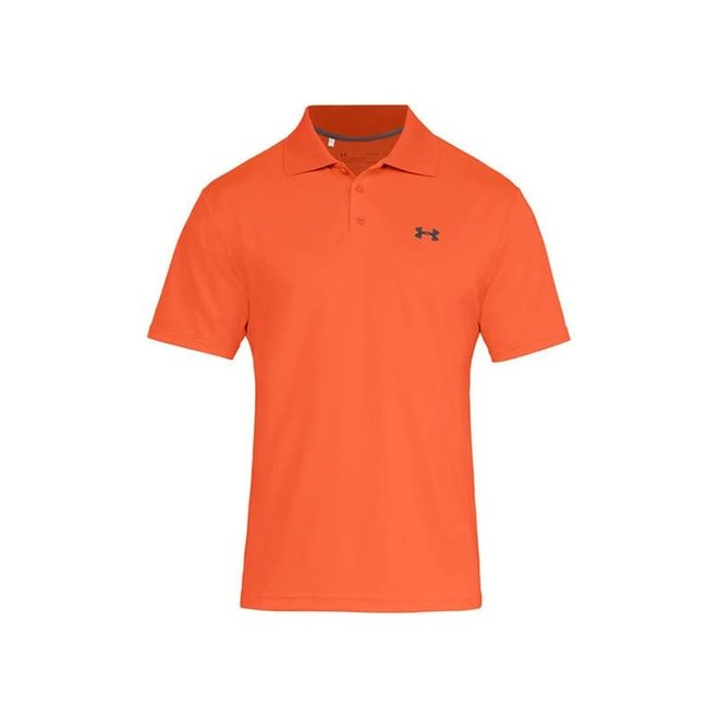 Under Armour Performance Heren Polo