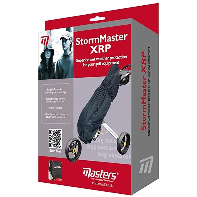 Masters StormMaster XRP