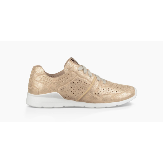 Ugg Dames Typ Stardust Sneaker Gold