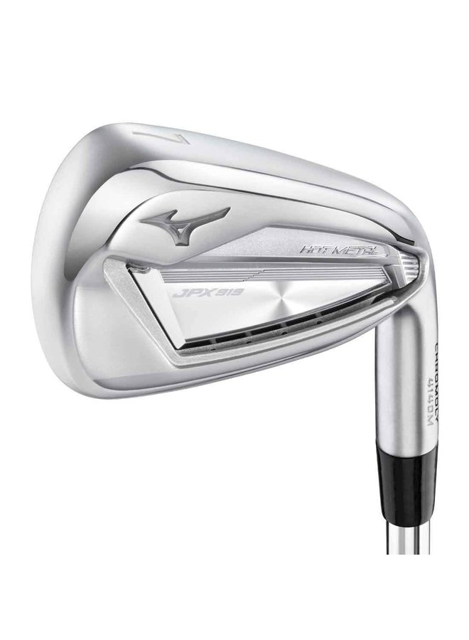 Mizuno JPX 919 Ijzers 5 T/M PW + GW Tour105 Shaft