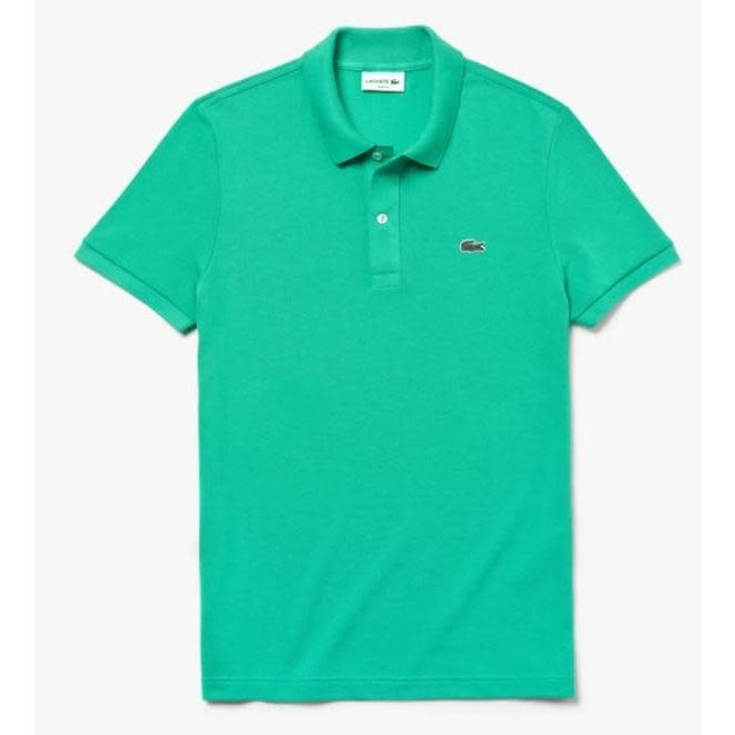 Lacoste Heren Polo Slim Fit