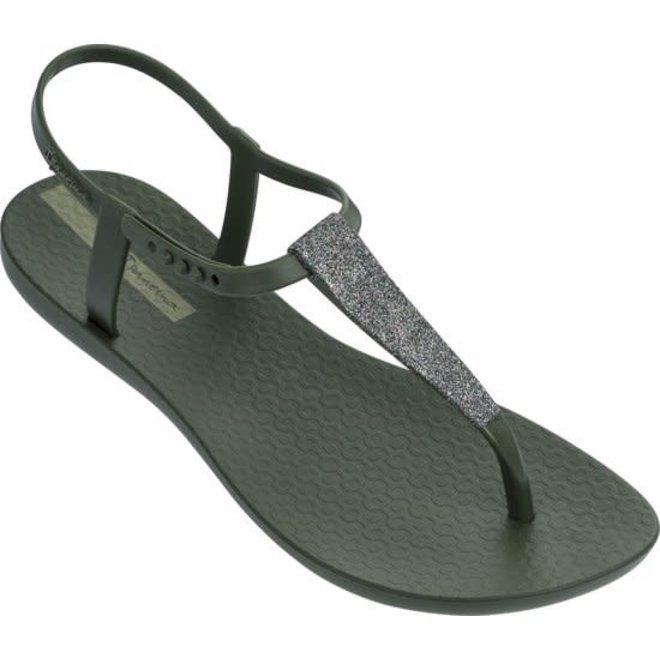 Class Pop Slippers Groen