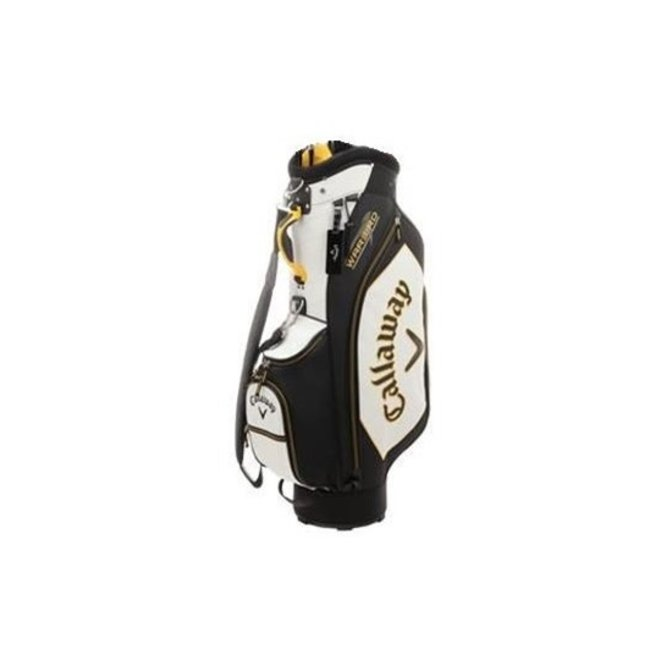 Callaway Golf Cartbag Warbird Zwart Wit
