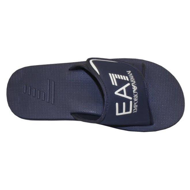 EA7 Heren Flip Flop Verstelbaar