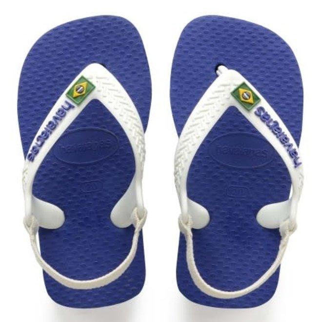 Havaianas Baby Brasil Slipper
