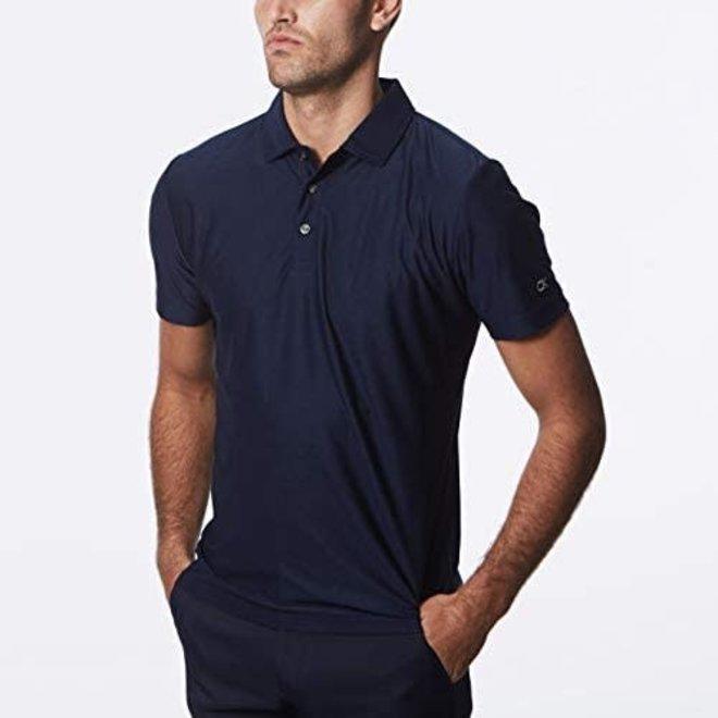 Calvin Klein Heren Golf Polo Classic Tech