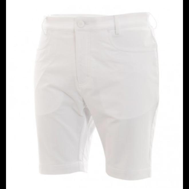 Calvin Klein Gemus Heren Stretch Short Wit
