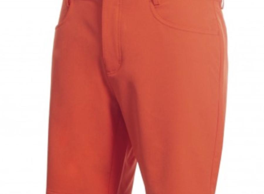 Calvin Klein Gemus Heren Stretch Short Orange