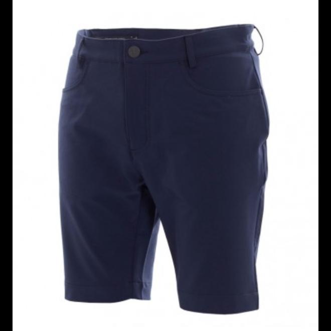 Calvin Klein Gemus Heren Stretch Short Navy